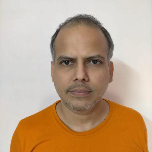 Manoj Rajiwadekar