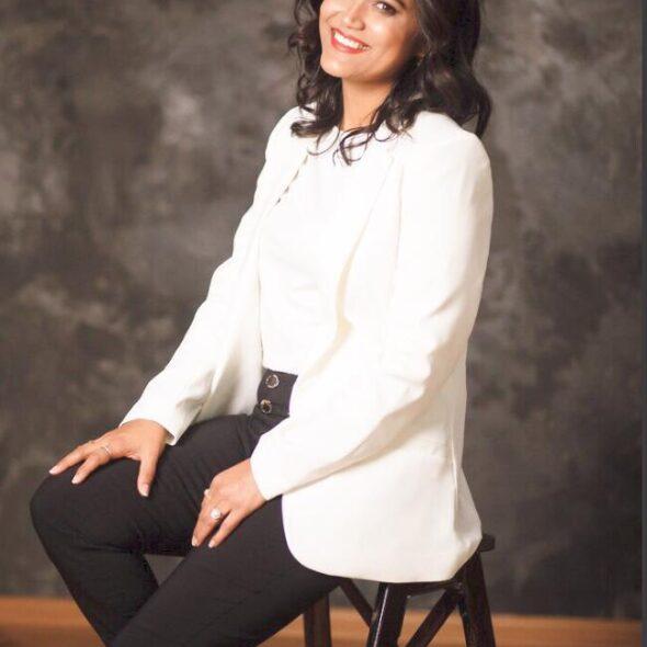 Sadhana Giri