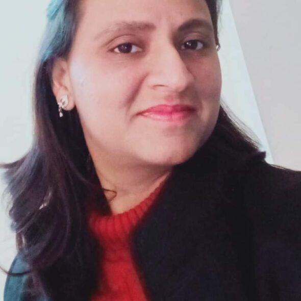 Dr. Dipti Dhara