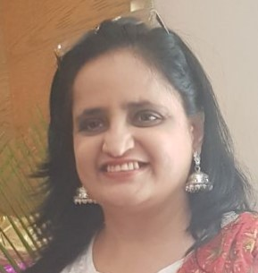 Shalini Dhingra