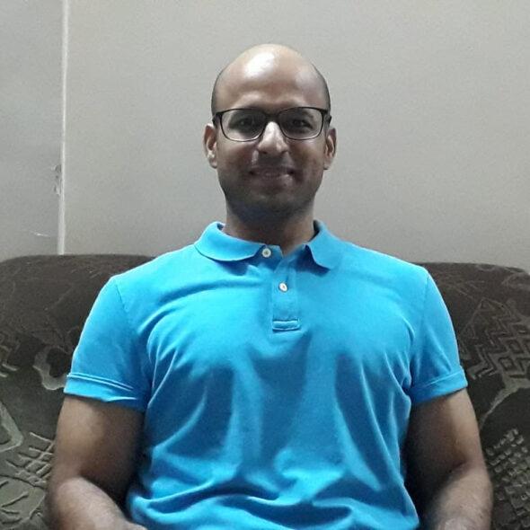 Roshan Agarwal