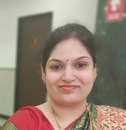 Mrunmayi Dekhne