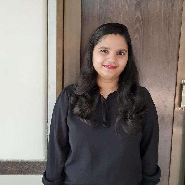 Rashi Mundhra