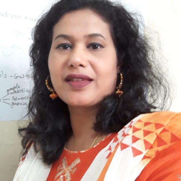 Usha Gokhale