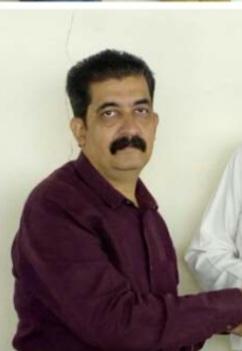Virendra Deosthalee