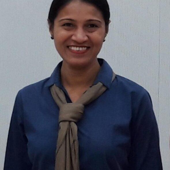 Jyotsna Sawant