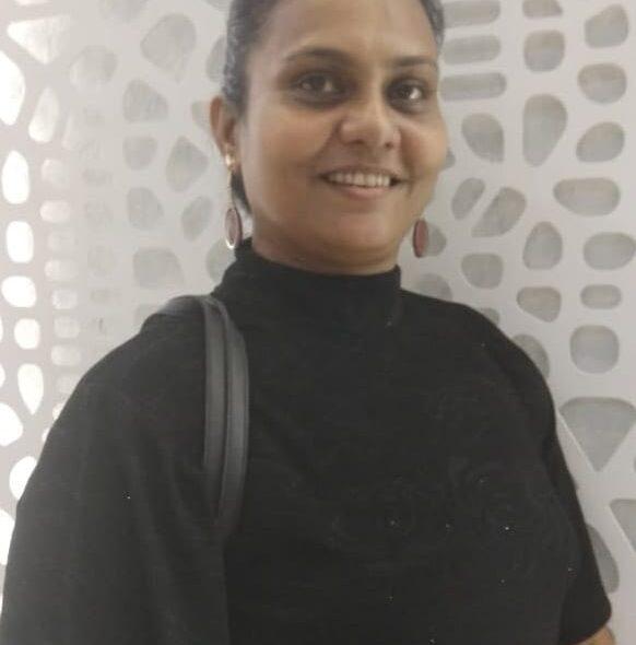 Mamta Jadhav
