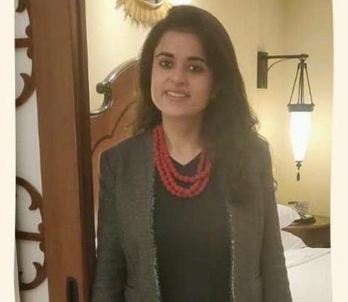 Rachita Narang