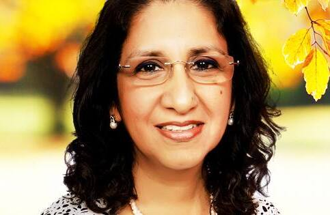 Aparna Mehra