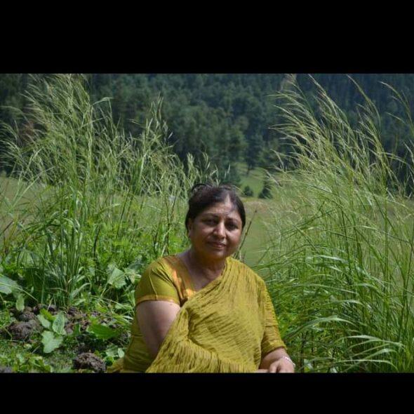 Kavita Israni