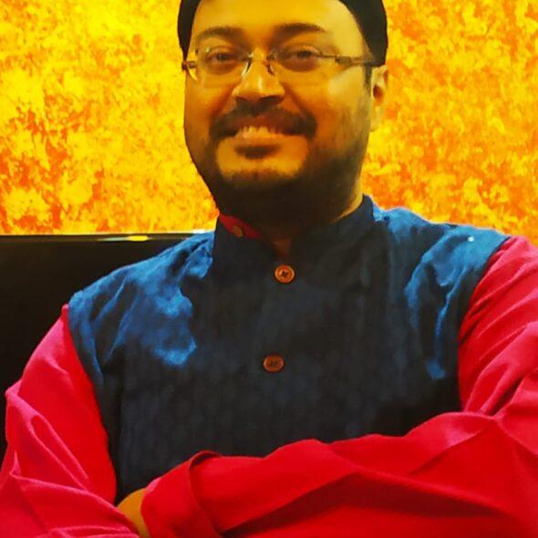 Kalyanashish Das