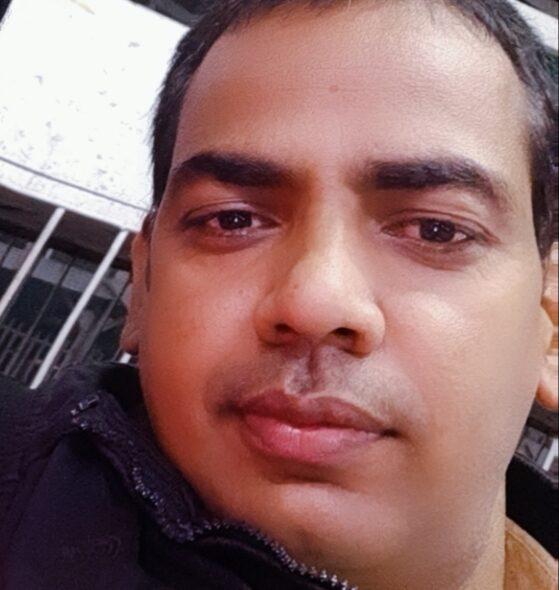 Dhiraj Singh