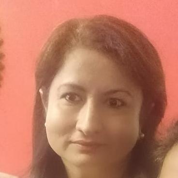 Radha Rajpal