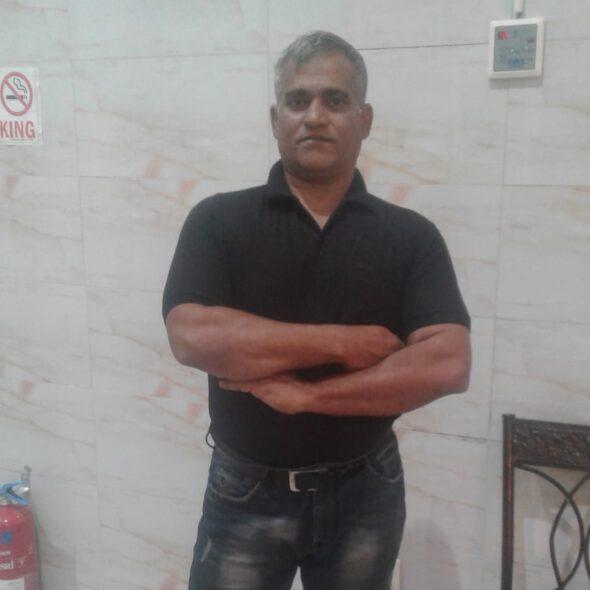 Washim Ansari