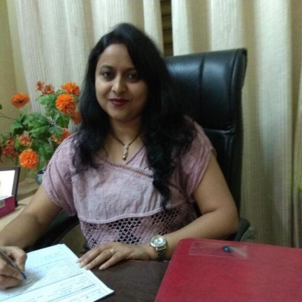 Rupal Jasani