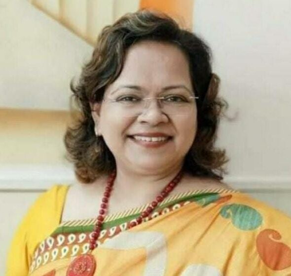 Preethi Rodricks