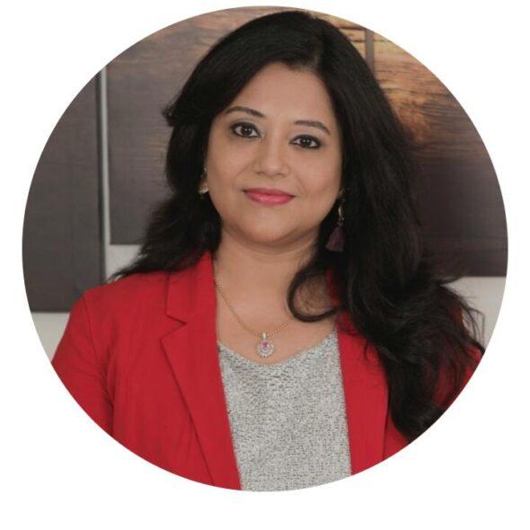 Anjali Saraogi