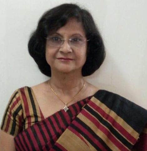 Anjana Prakash