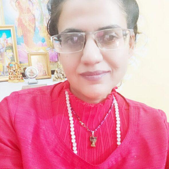 Swaati Shiva