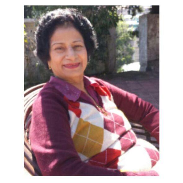 Rekha Malhotra