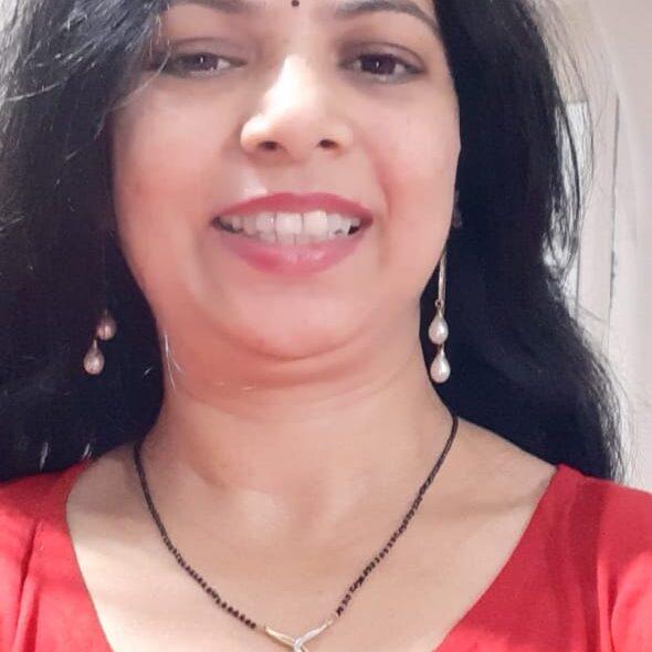 Mrs. Prajakta Kulkarni