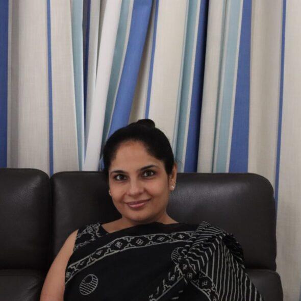 Amita Devnani