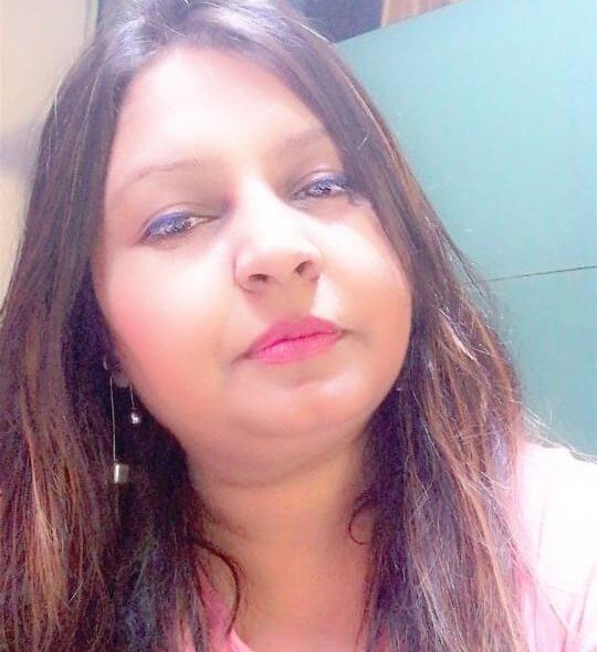 Mrs. Parul Kashyap