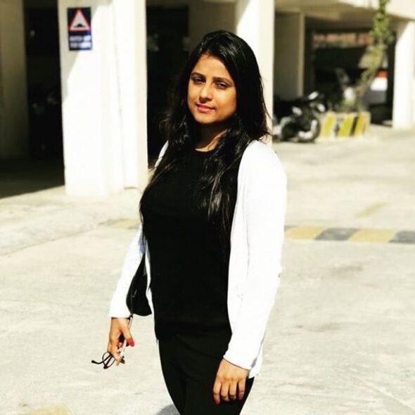 Ms. Neelam Mishra