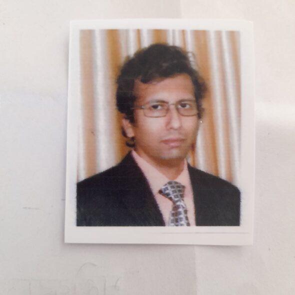 Abhishek Vijay Dubey