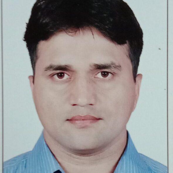Bhushan Vasant jog