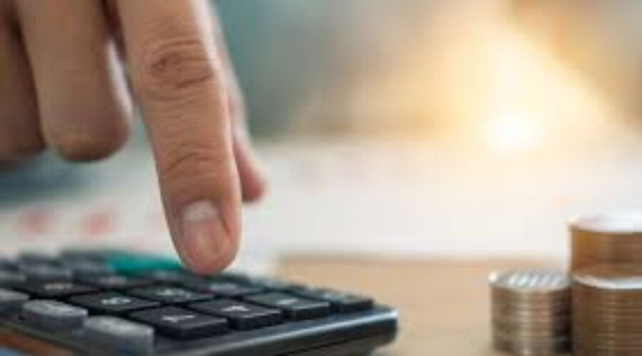 Income Tax Calculator – Calculate Your Expenses Properly