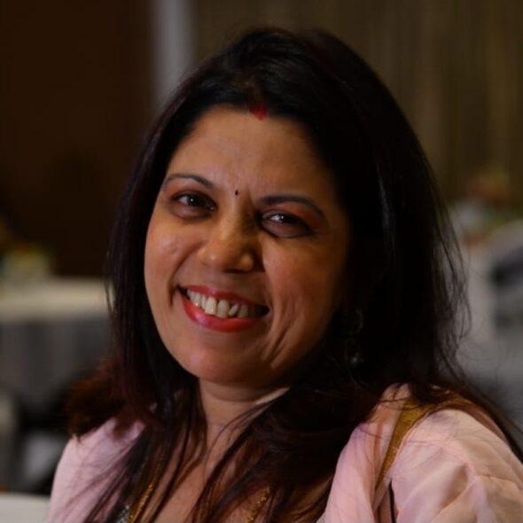 Sangeeta Motupalli