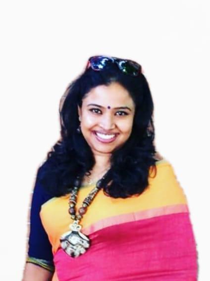 Sukanya Biswas