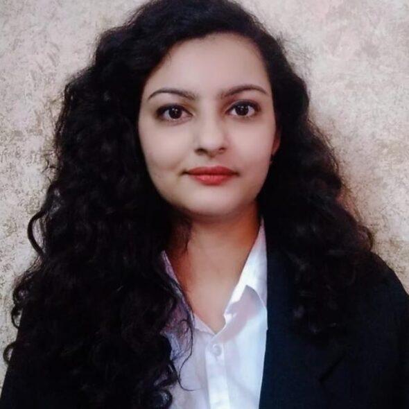 Anisha Dhingra