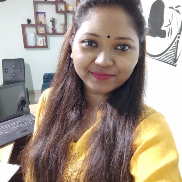 Latika Das