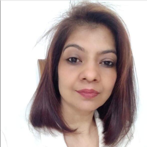 Priya Chhabra