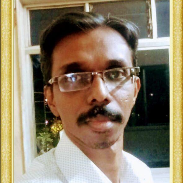 Sachin Pawar
