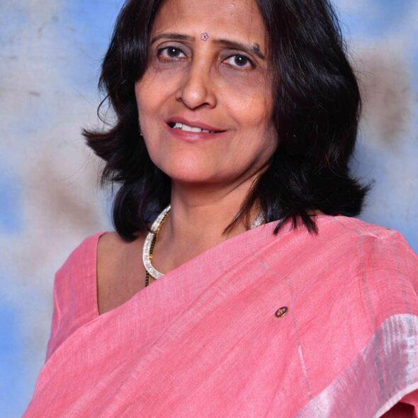 Anuradha Deshpande