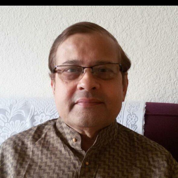 Ajit Pradhan