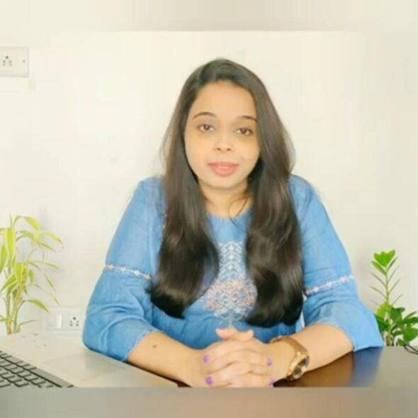 Teja Shivasharan