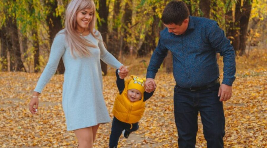 Happy Parenting- 7 Tips of Happy Parenting