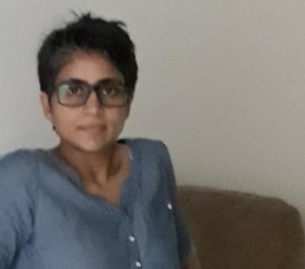 Dr Jyotii Kalra Kalra