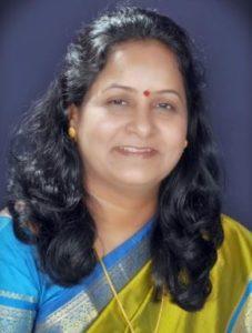 Dr. Sandhya Salway