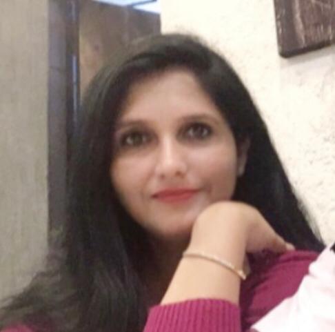 Sangeeta Kabra