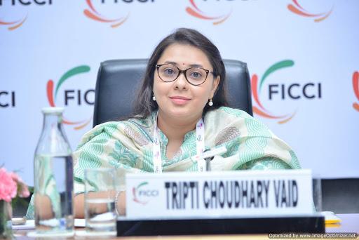 Tripti Choudhary