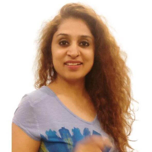 Asma Aziz Asma Aziz