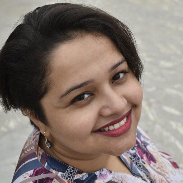 Esha Bhardwaj