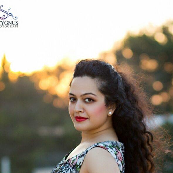 Sonia Pardesi