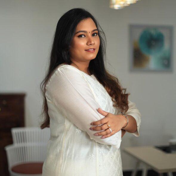 Priya Dhandapani