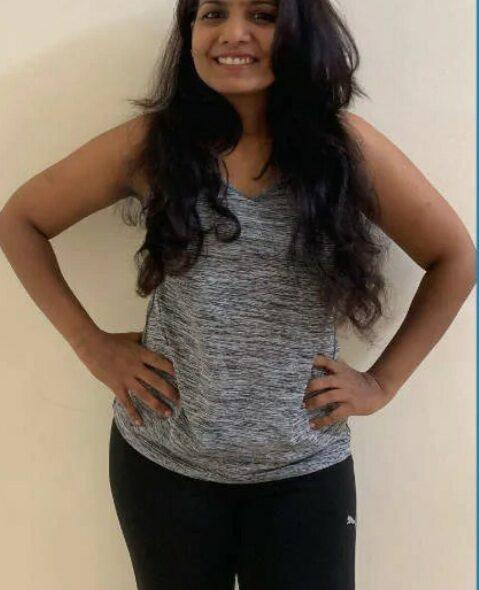 Meera Ghag